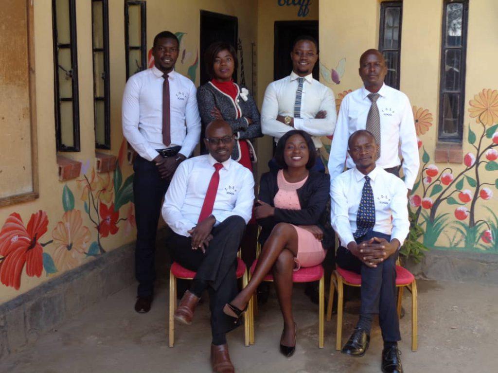 TOSF Teaching Staff